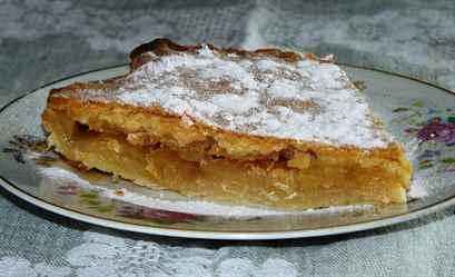 Штрейзель - пошаговый рецепт с фото на Повар.ру