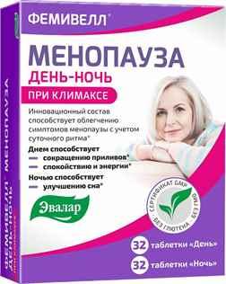 Инструкция по применению витамина Е при климаксе