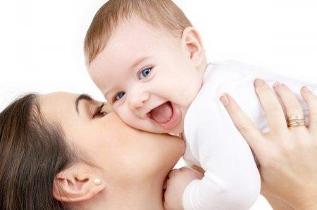 Как укрепить иммунитет годовалому малышу