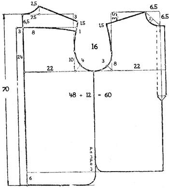a89441427a0 Как сшить мужскую рубашку своими руками в домашних условиях