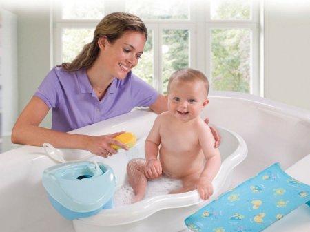 Можно ли купать ребенка при аллергии в череде