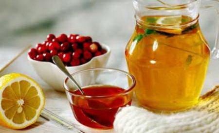 Мед имбирь лимон можно беременным при простуде