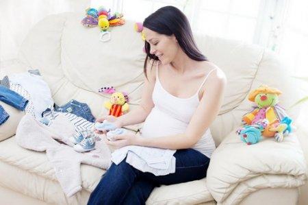 Что нужно для новорожденного на первое время после родов список
