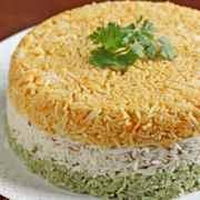 Отварной рис и курица для похудения