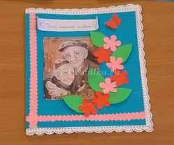 Изготовление открыток своими руками ко дню пожилого человека