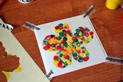 Открытка для бабушки от внучки 5 лет, картинки