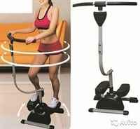 Для похудения живота тренажер