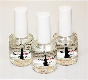 как подготовить ногти к покрытию гель лаком