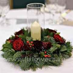 Цветов подарков, флористика букеты новогодние