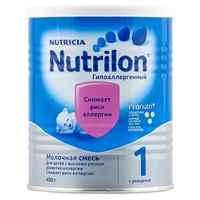 Нутрилон гипоаллергенный 2 смесь