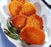 Котлеты морковные в пароварке