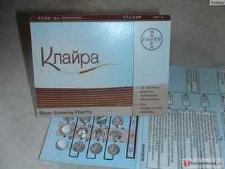 Принцип действия контрацептивов